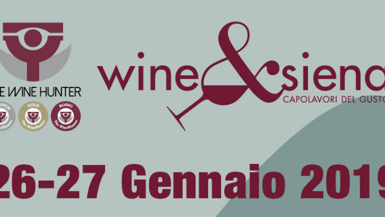 wine & siena – Capolavori del gusto – The Wine Hunter