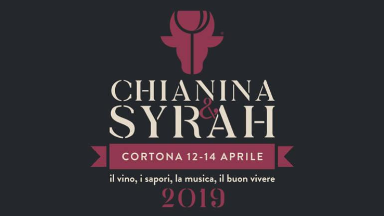 CHIANINA & SYRAH 2019