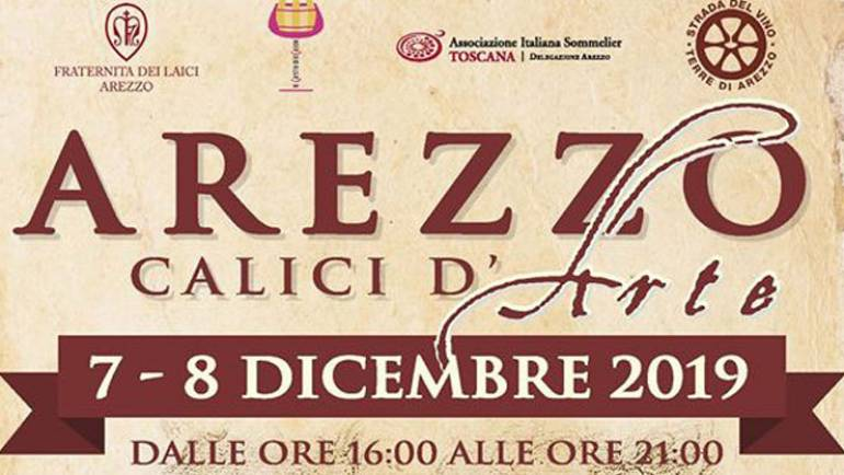 Arezzo Calici d'Arte