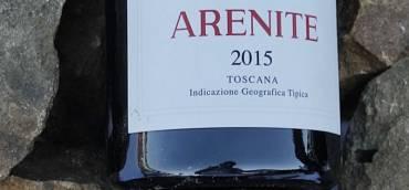 L'Etruria.it – Baldetti presenta Arenite