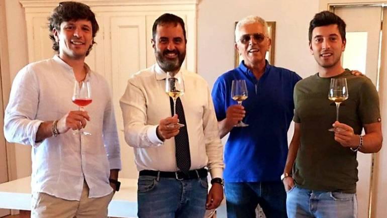 Vino da Bere – Le nuove annate (e qualche piccola sorpresa) dell'azienda agricola Baldetti a Cortona