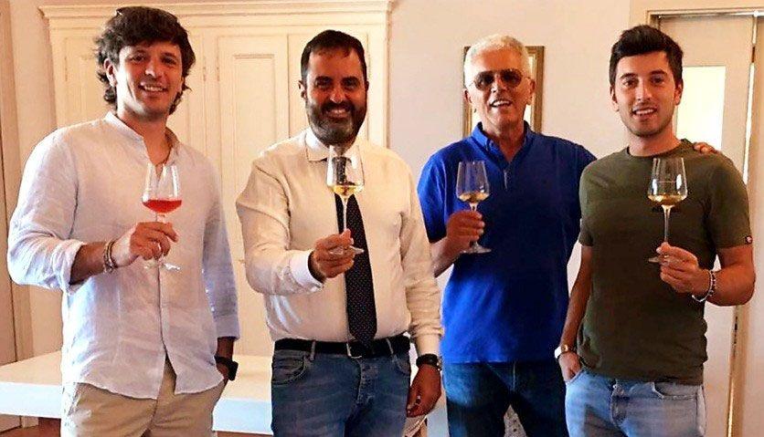 (Italiano) Vino da Bere – Le nuove annate (e qualche piccola sorpresa) dell'azienda agricola Baldetti a Cortona